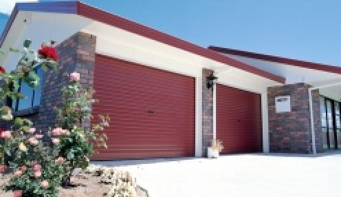 Quin Buildings Garador Garage Doors Roller And Sectional