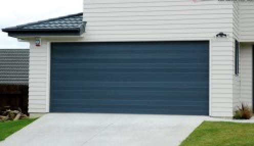 Quin Buildings Garador Sectional Garage Doors
